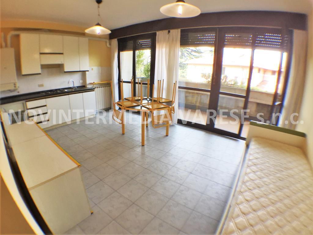 Appartamento in affitto a Varese, 1 locali, prezzo € 320 | CambioCasa.it
