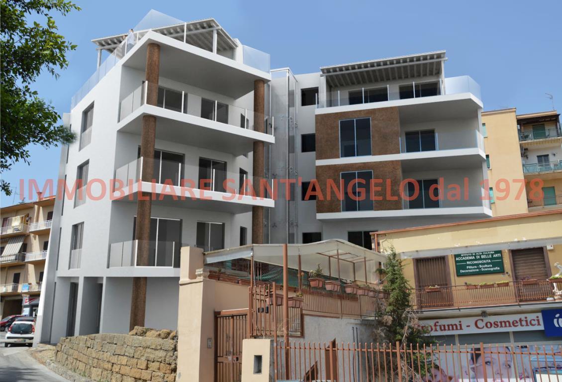 Appartamento in vendita a Agrigento, 4 locali, zona Zona: Centro, Trattative riservate | CambioCasa.it