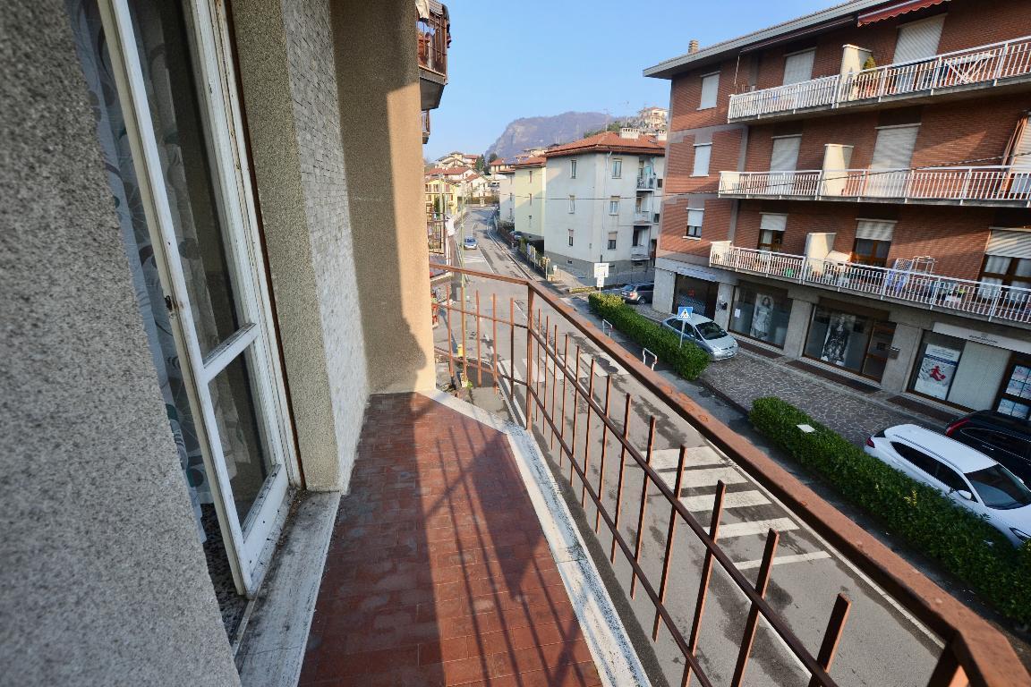 Appartamento in vendita a Cisano Bergamasco, 2 locali, zona Località: centro, prezzo € 43.000 | CambioCasa.it