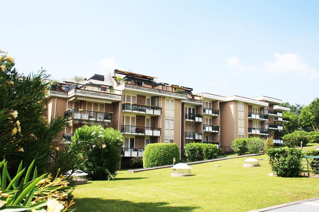 Appartamento residenziale vicino alla spiaggia a Desenzano del Garda