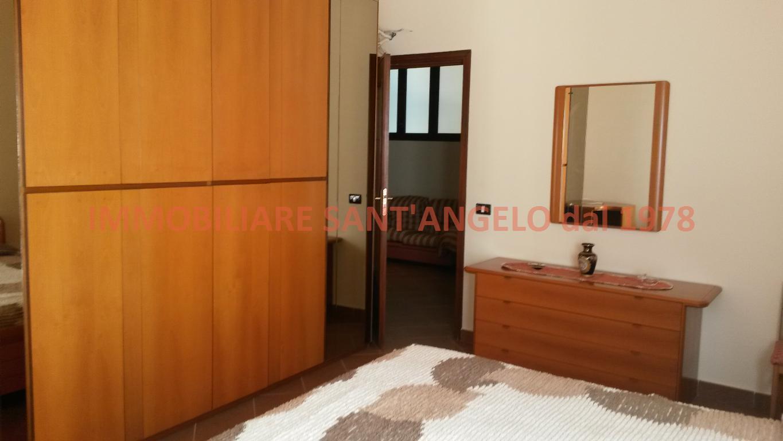 Appartamento in affitto a Agrigento, 3 locali, zona Località: Centro-via Atenea, prezzo € 370 | CambioCasa.it