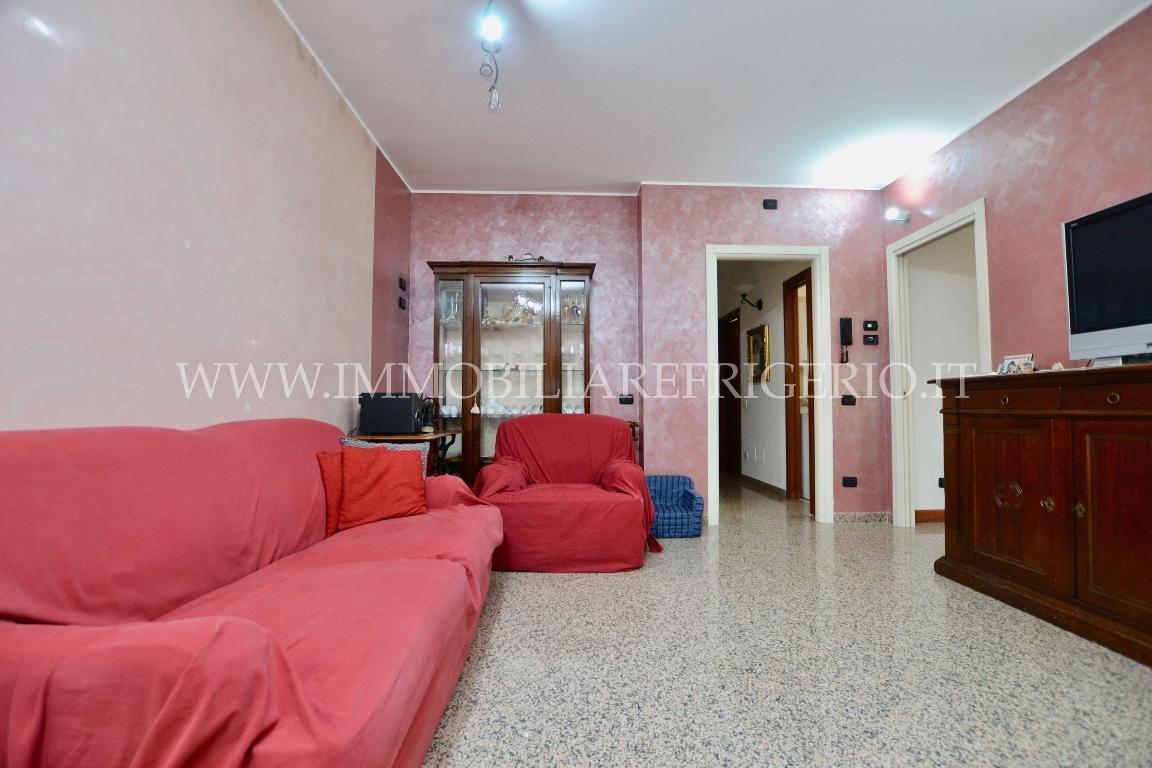 Appartamento Vendita Cisano Bergamasco 4490