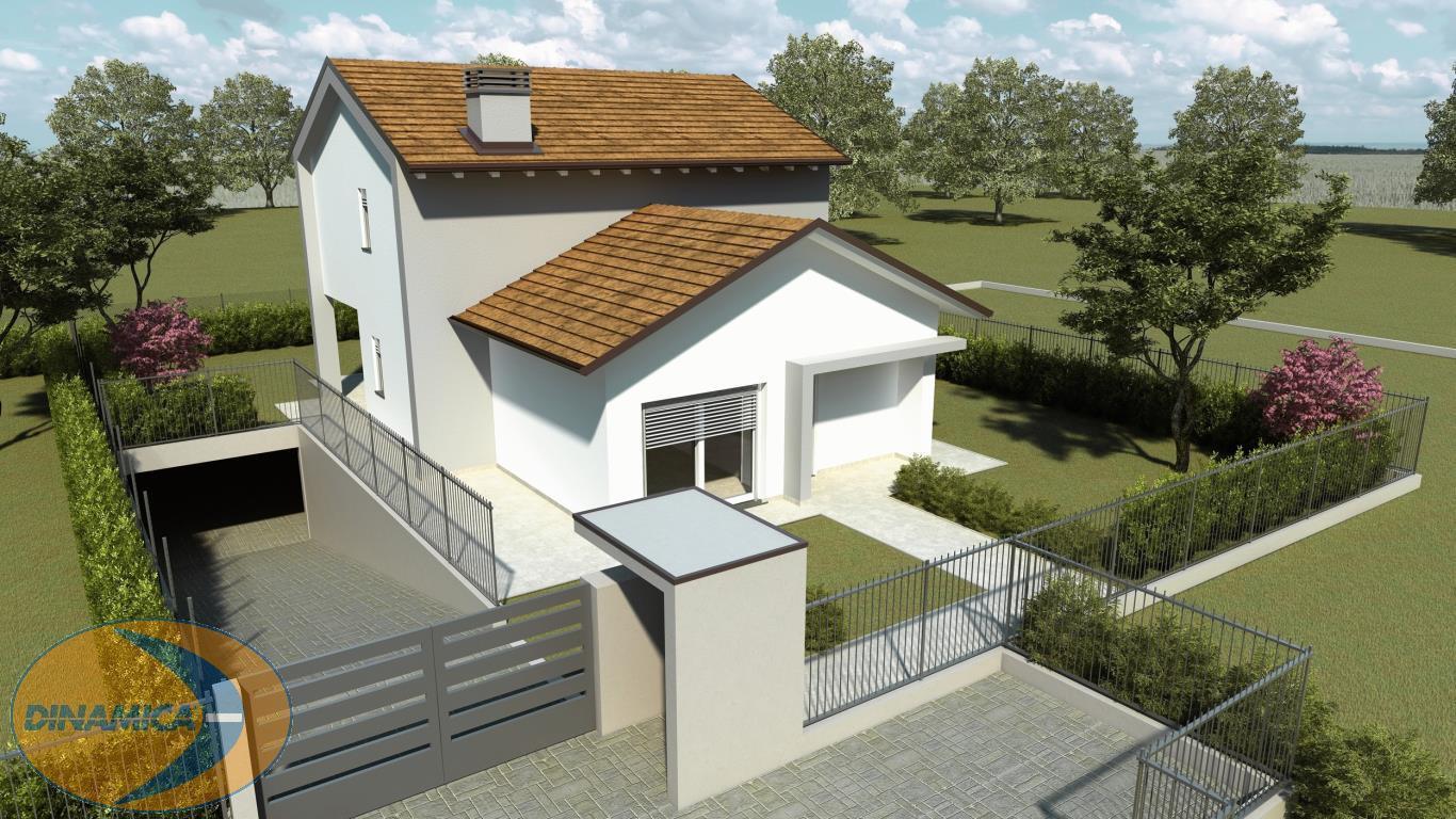 Villa in vendita a Casatenovo, 5 locali, prezzo € 535.000 | CambioCasa.it