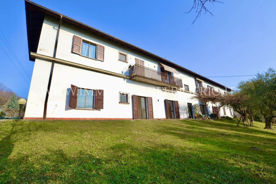 Vendita appartamento Cisano Bergamasco superficie 90m2