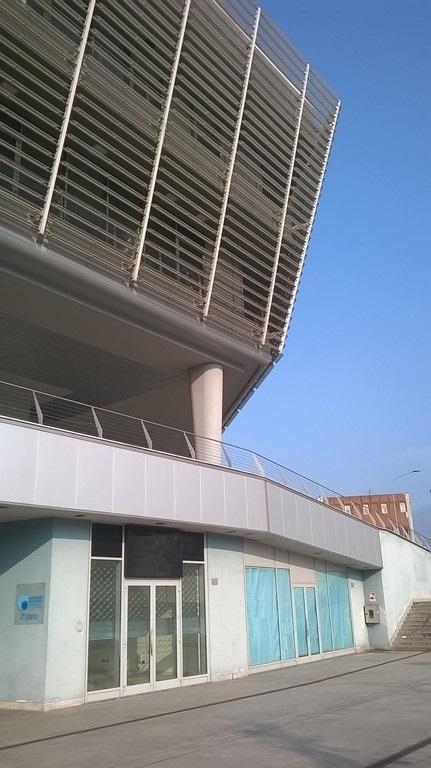 Brescia nord – Spazi commerciali di varie metrature - 5