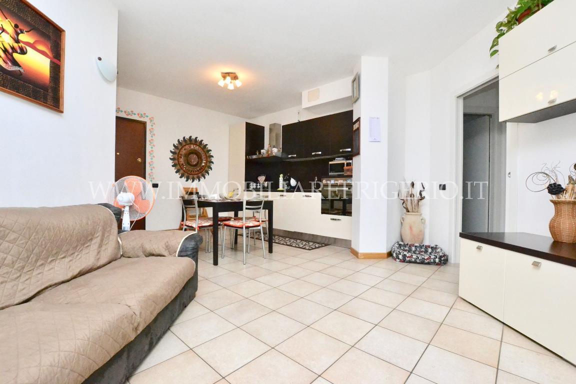 Vendita appartamento Calolziocorte superficie 99m2