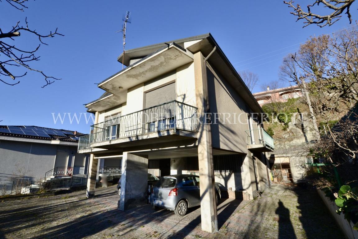 Villa Singola Vendita Calolziocorte 4662