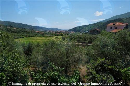 Terreno edificabile ad Andora San Bartolomeo