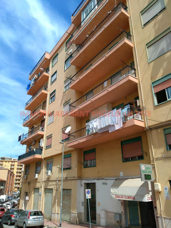 Magazzino in vendita a Agrigento, 8 locali, zona Località: Callicratide, prezzo € 30.000   CambioCasa.it