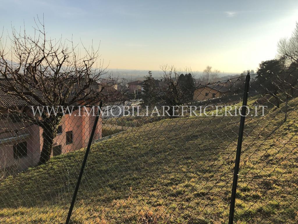 Vendita terreno residenziale Almenno San Salvatore superficie 1920m2