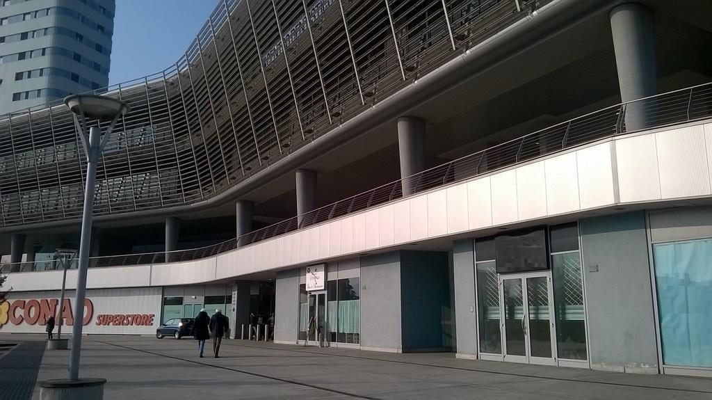 Brescia nord – Spazi commerciali di varie metrature - 3