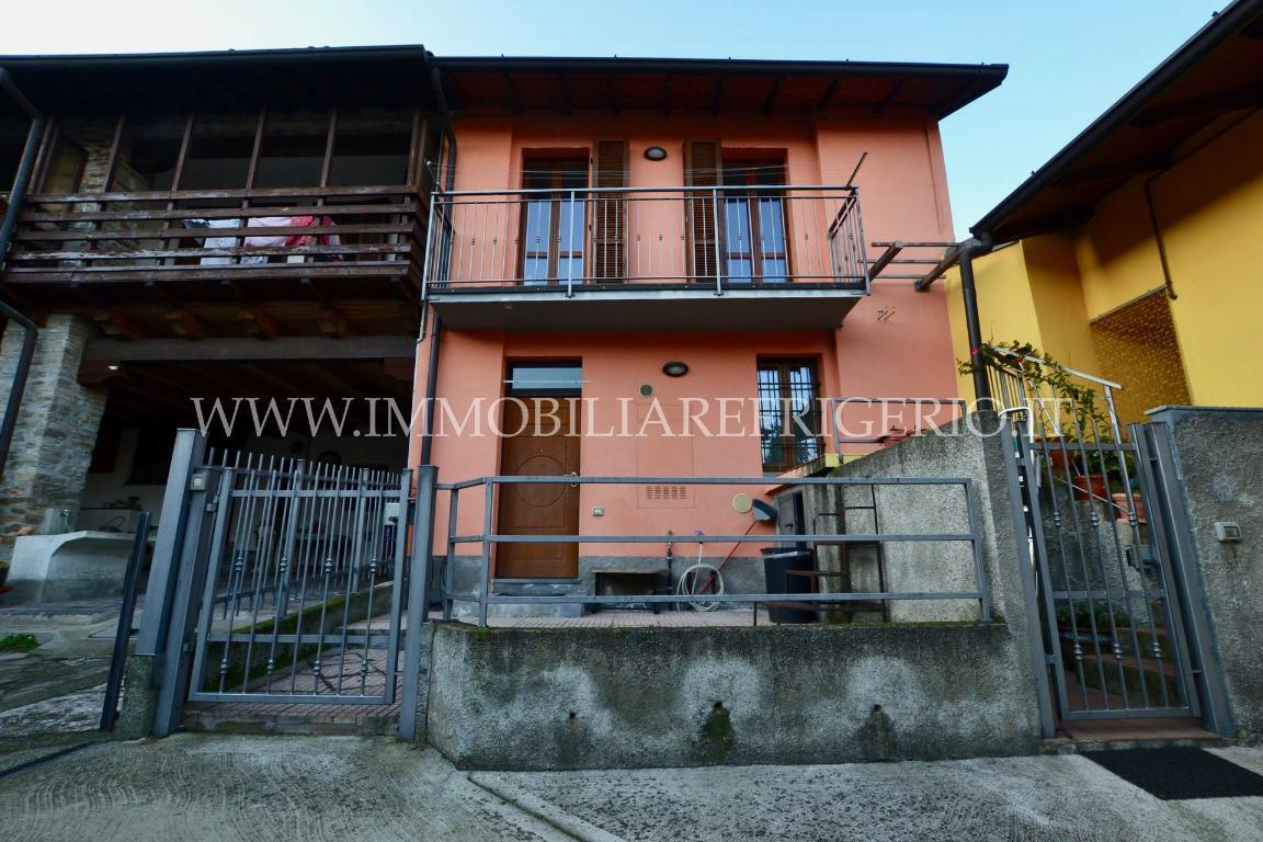 Vendita casa indipendente Pontida superficie 70m2