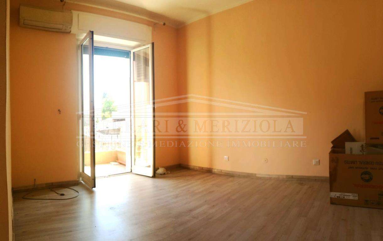 affitto appartamento a roma in via fabiola quartiere