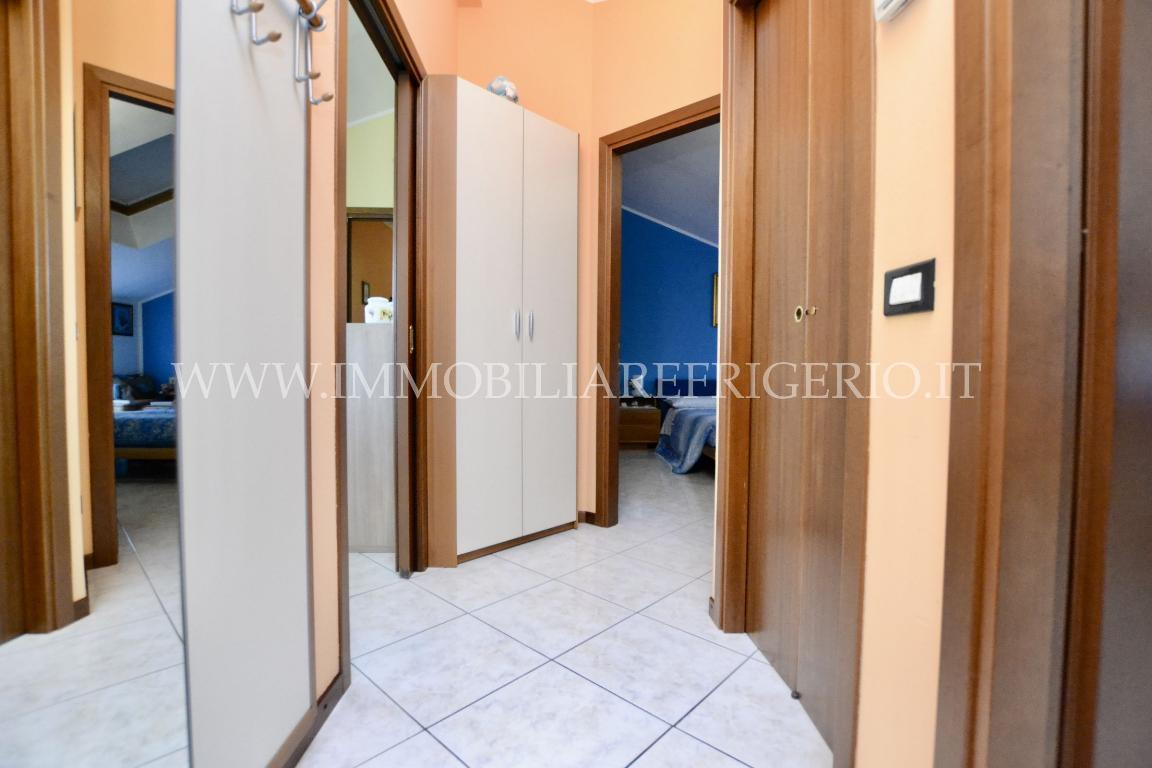 Appartamento Vendita Bonate Sopra 4606