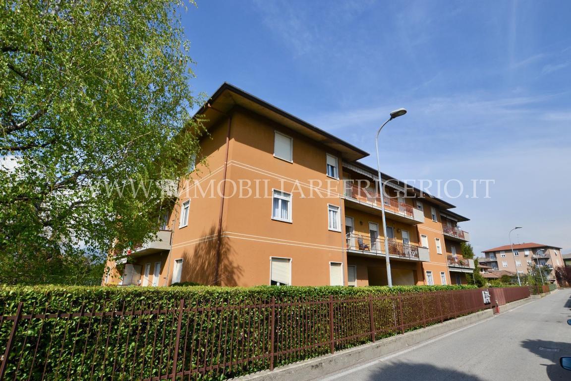 Vendita appartamento Ponte San Pietro superficie 92,66m2