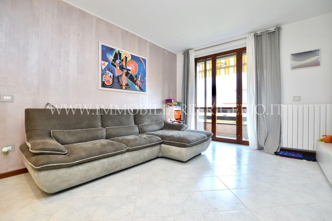 Vendita appartamento Pontida superficie 90m2