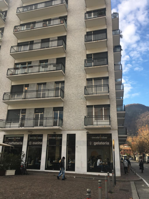 Ufficio / Studio in affitto a Como, 4 locali, zona Località: Porta Torre, prezzo € 1.250 | CambioCasa.it