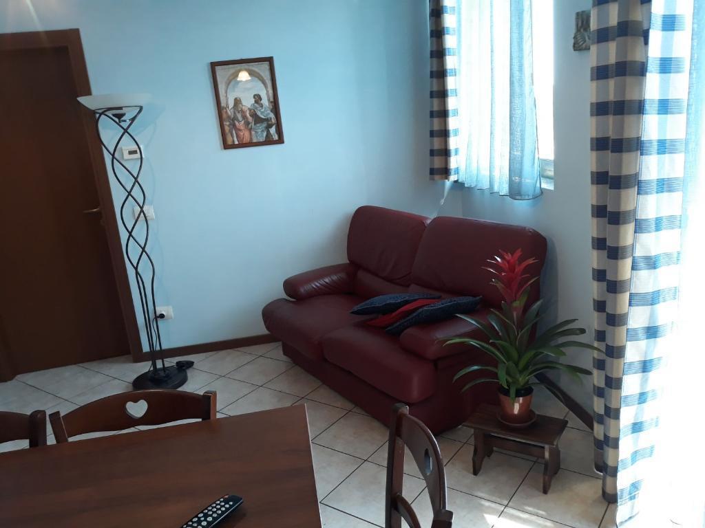Appartamento in vendita a Pozzo d'Adda, 2 locali, prezzo € 80.000 | CambioCasa.it