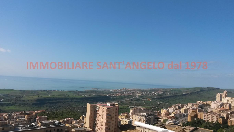Appartamento in vendita a Agrigento, 9 locali, zona Zona: Centro, prezzo € 250.000 | CambioCasa.it