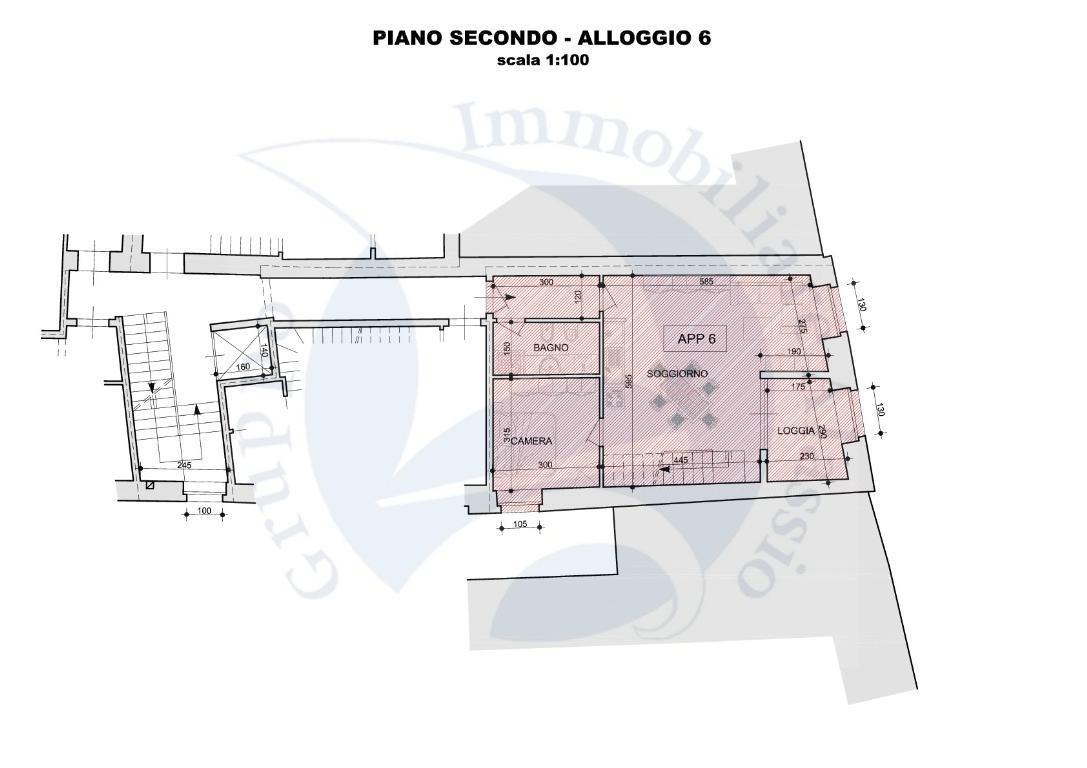 PALAZZO BIANCARDI - ALASSIO