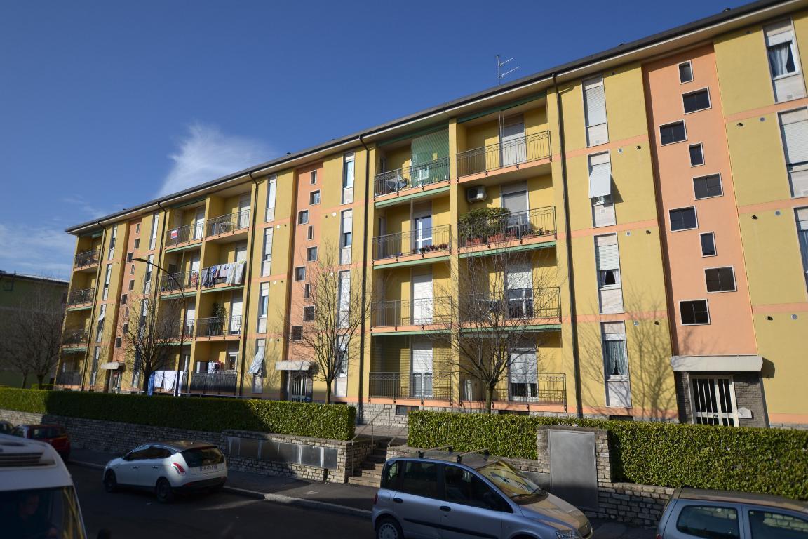Vendita appartamento Bergamo superficie 85m2