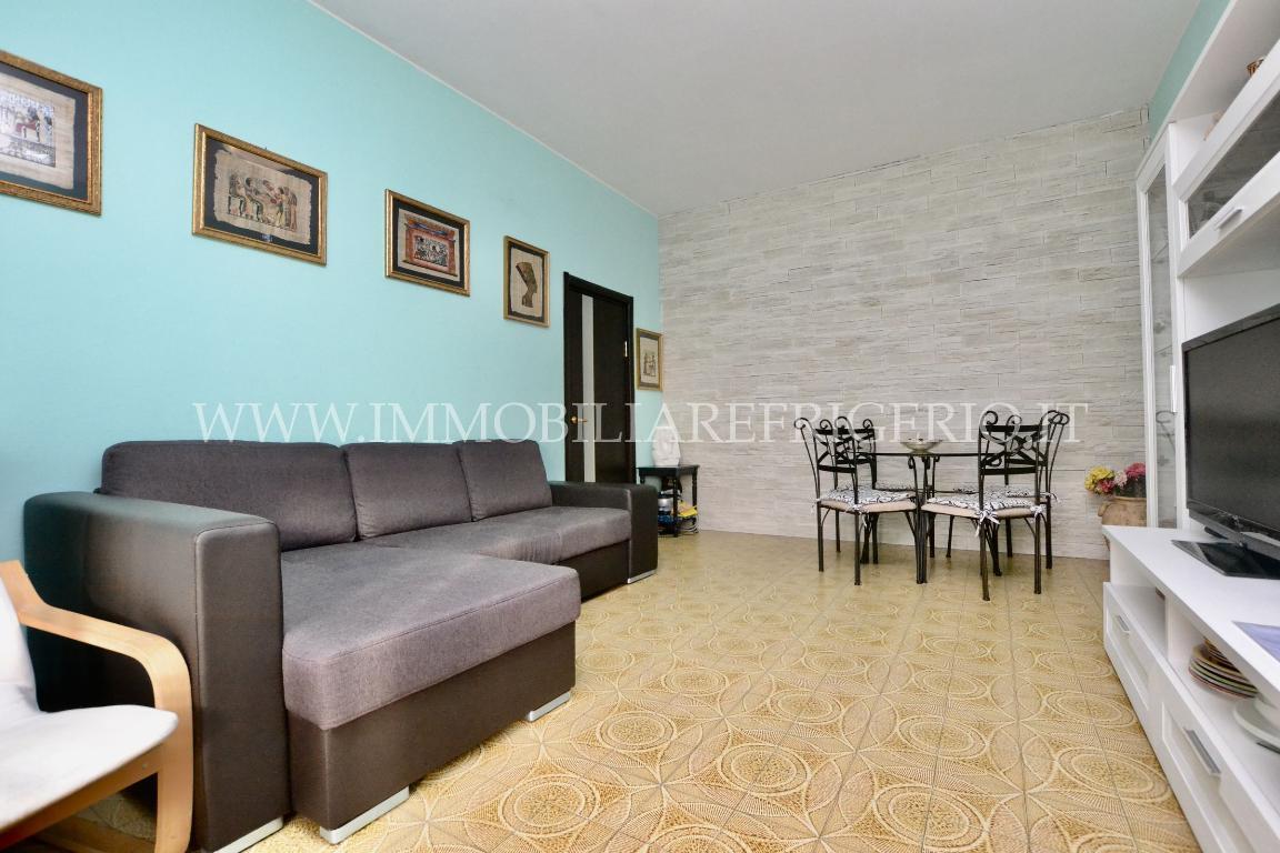 Appartamento Vendita Cisano Bergamasco 4613