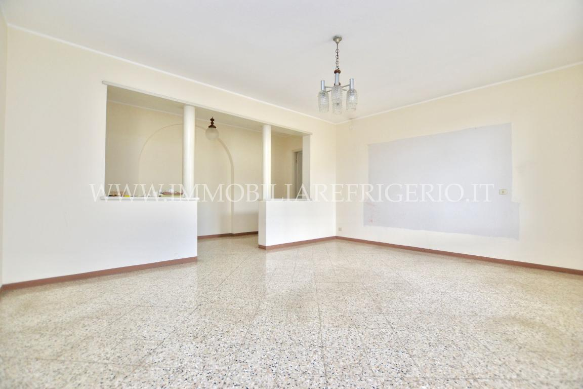 Vendita appartamento Cisano Bergamasco superficie 93m2