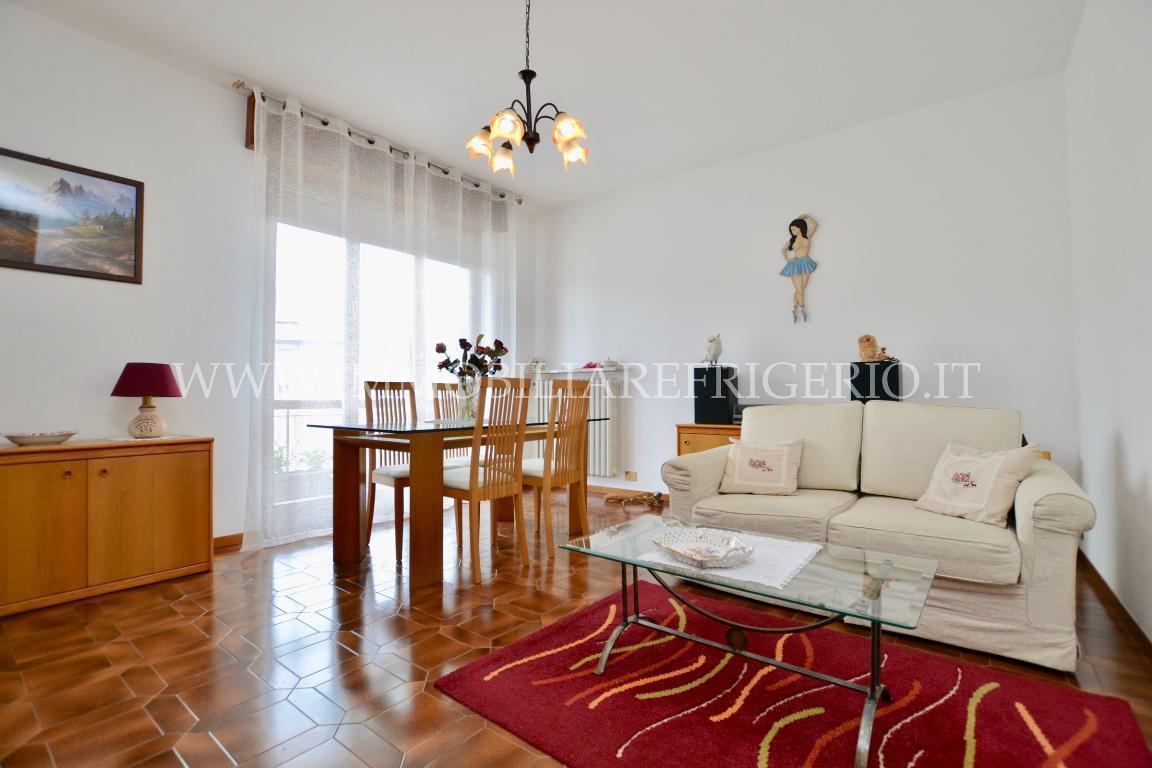 Vendita appartamento Cisano Bergamasco superficie 128m2