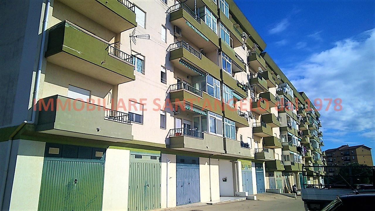 Appartamento in vendita a Agrigento, 6 locali, zona Località: Via Domenico Provenzano, prezzo € 85.000 | CambioCasa.it