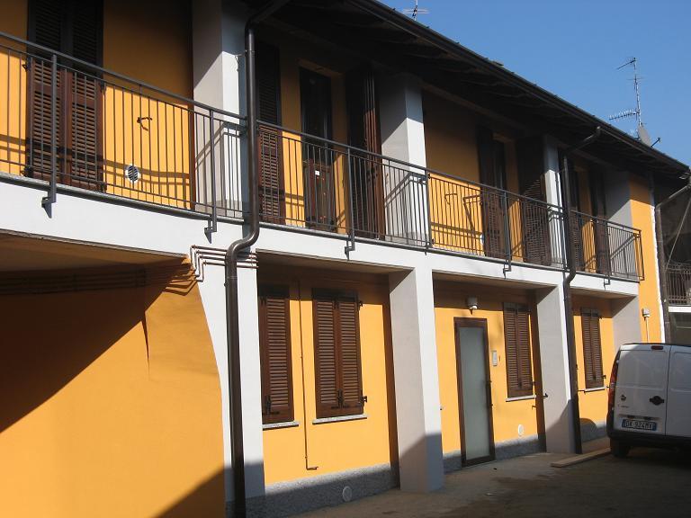 Appartamento in vendita a Crosio della Valle, 2 locali, zona Località: Vicinanze Varese, prezzo € 85.000   CambioCasa.it