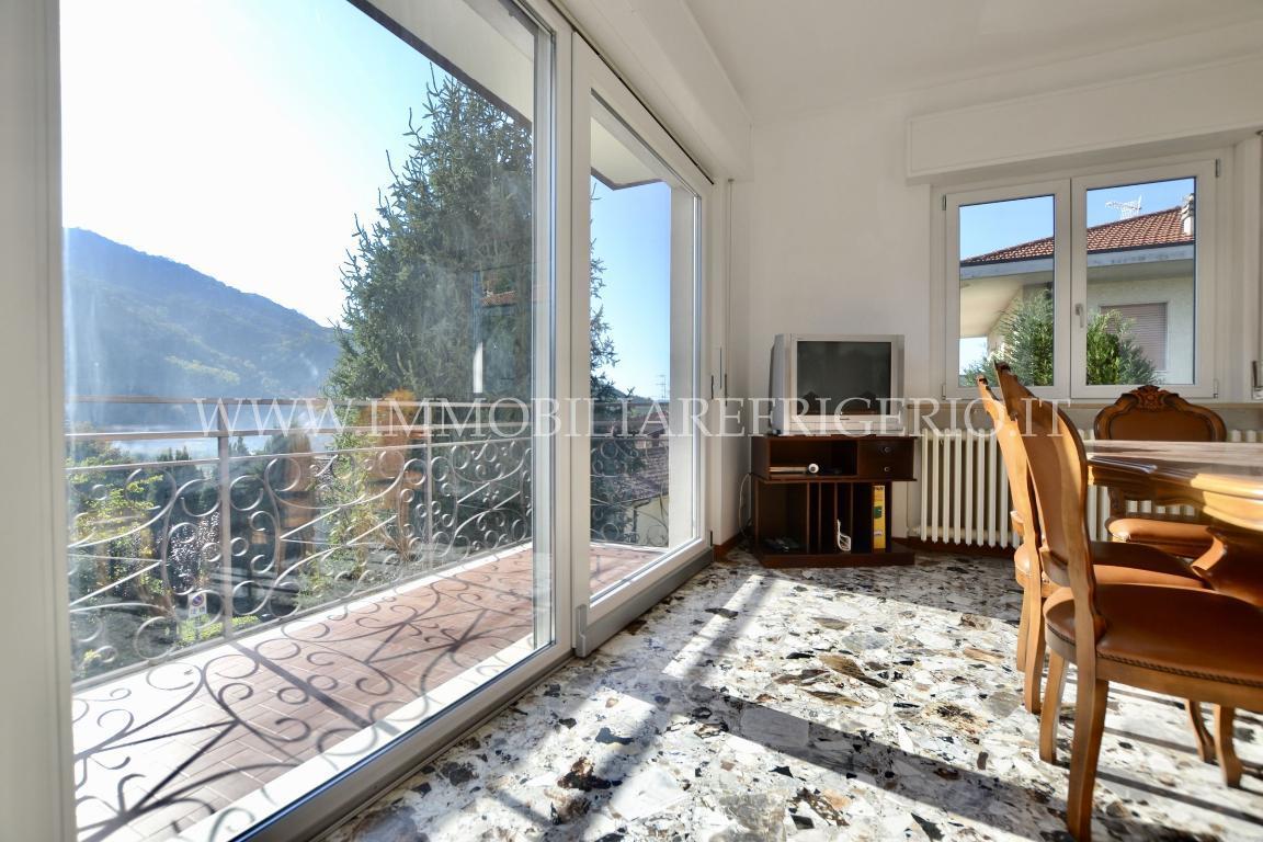 Vendita appartamento Pontida superficie 118m2