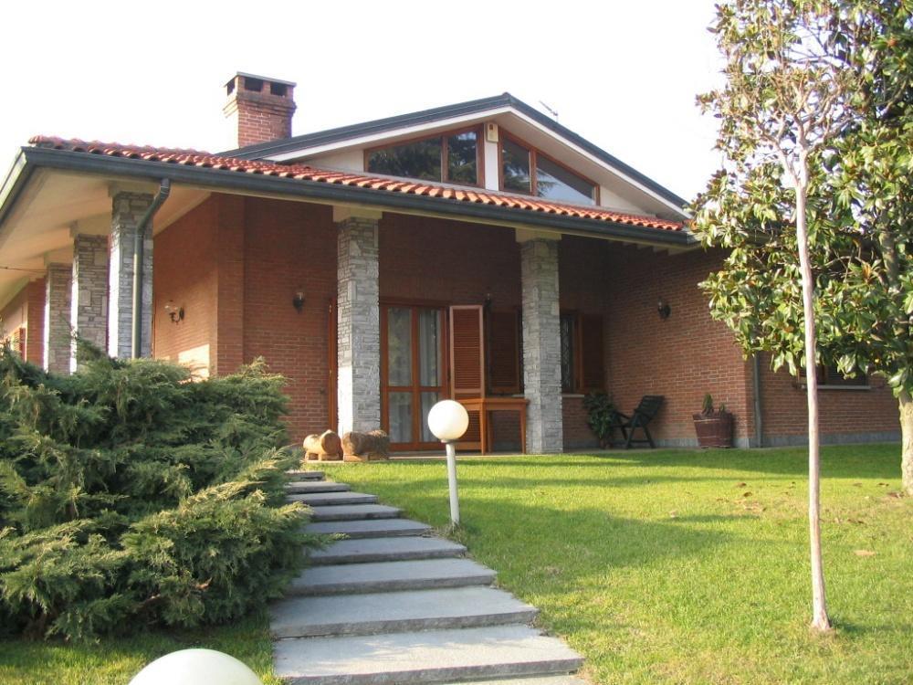 Villa in vendita via Italia Collegno