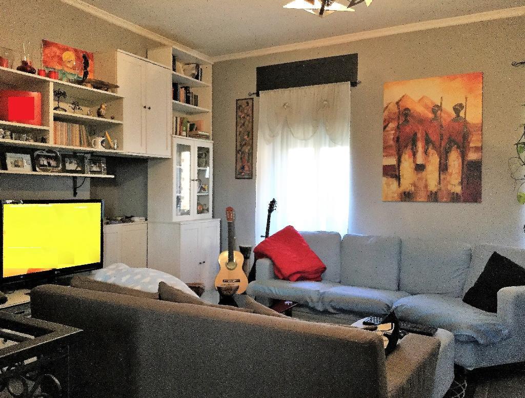 Appartamento in vendita Via Prebone Barzanò
