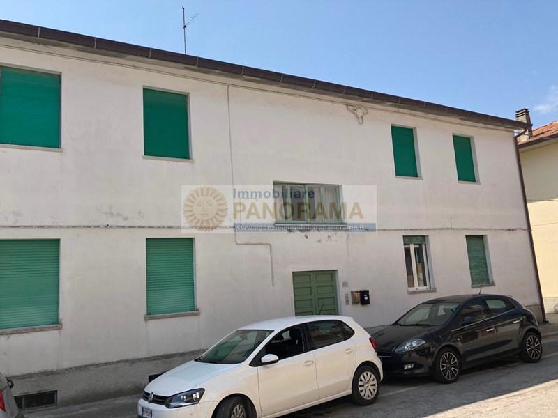 Appartamento in vendita via Bertacchini Altidona