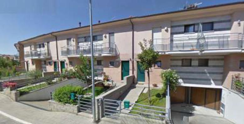 Appartamento in vendita Arbia, Asciano