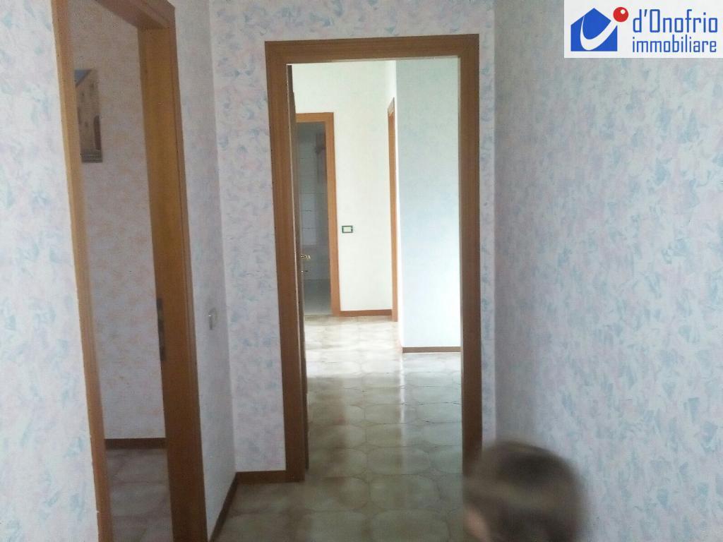 Appartamento in vendita PIAZZA MOLISE Campobasso