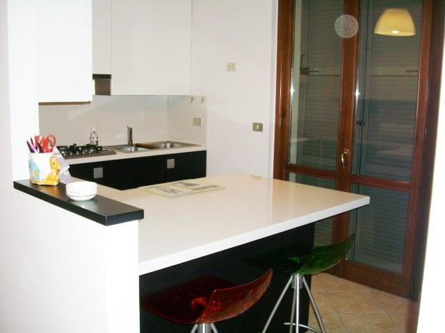 Appartamento in vendita Cambiago