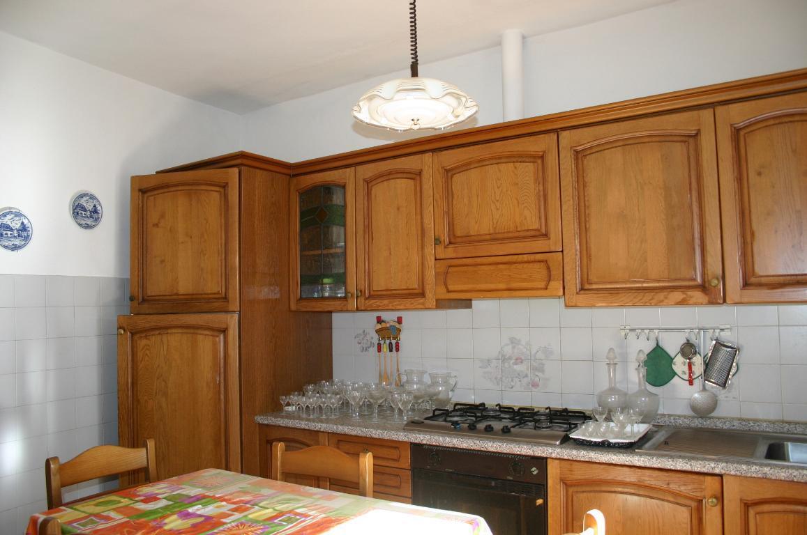 Appartamento in vendita Asciano