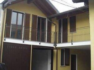 Appartamento in vendita Caronno Pertusella