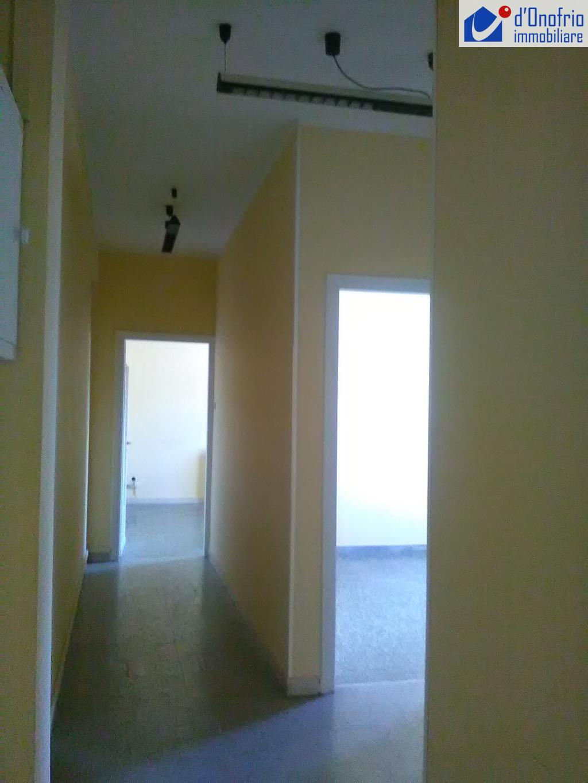 Appartamento in vendita VIA MAZZINI Campobasso
