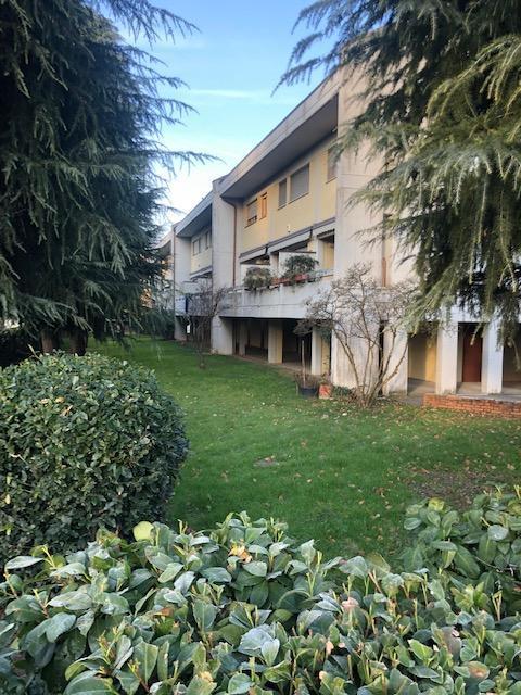 Appartamento in vendita Cascine San Pietro, Cassano d'Adda