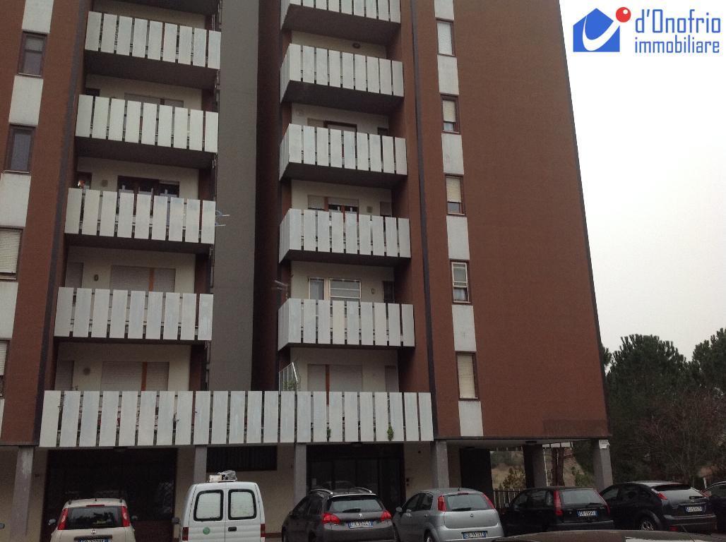 Appartamento in vendita VIA TOSCANA Campobasso