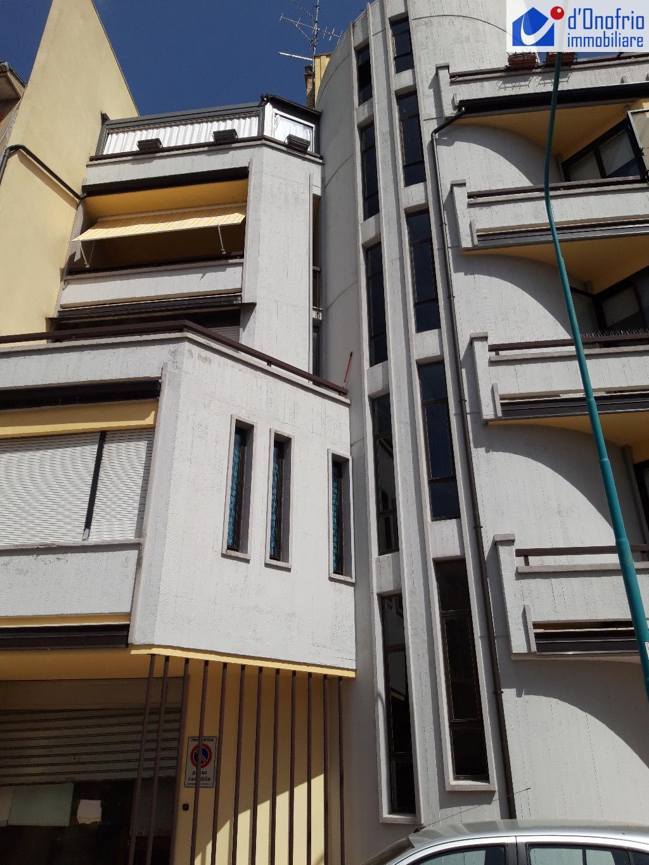 Appartamento in vendita Centro città, VIA PISA Campobasso