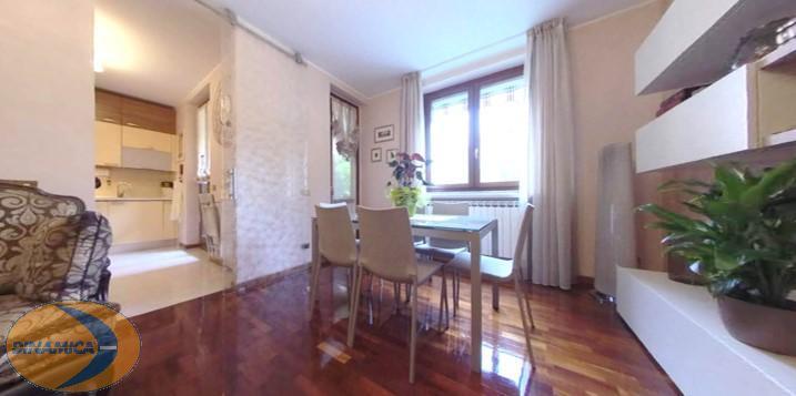 Appartamento in vendita Via Dei Mille * Barzanò