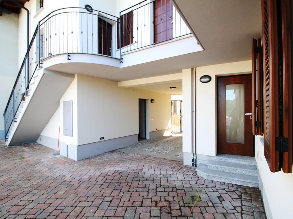 Appartamento in vendita Lomaniga, Via Alpi 9 Missaglia