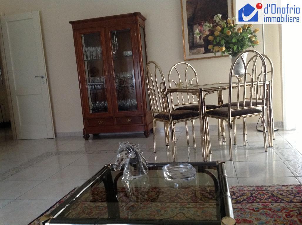 Appartamento in vendita VIA MONFORTE Campobasso