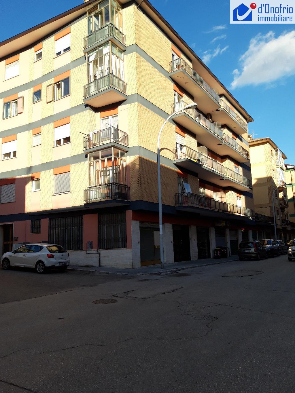 Appartamento in vendita MONFALCONE Campobasso