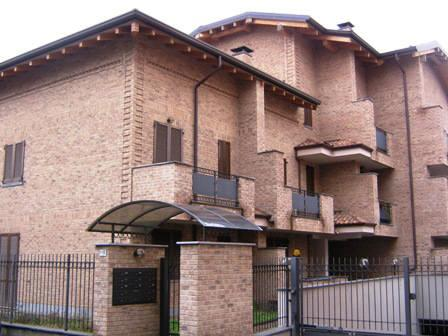 Appartamento in vendita Bovisio-Masciago