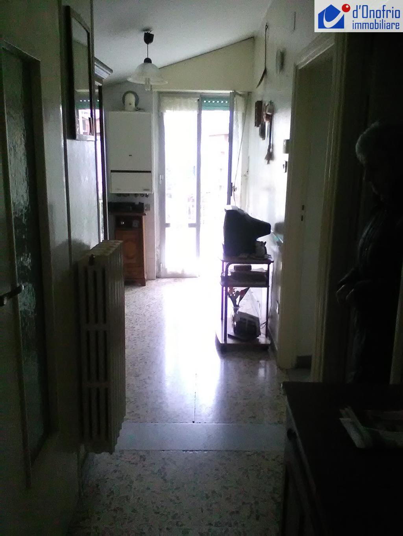 Appartamento in vendita VIA G.BATTISTA VICO Campobasso