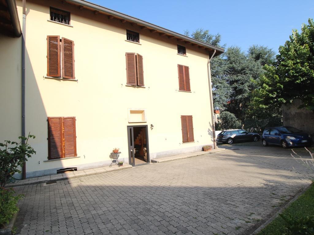 Appartamento in vendita Missagliola, Via Marconi 34 Missaglia